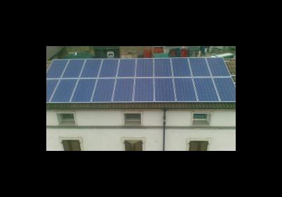Preventivo per boscolo federico s r l vercelli - Pannelli solari per piscina ...