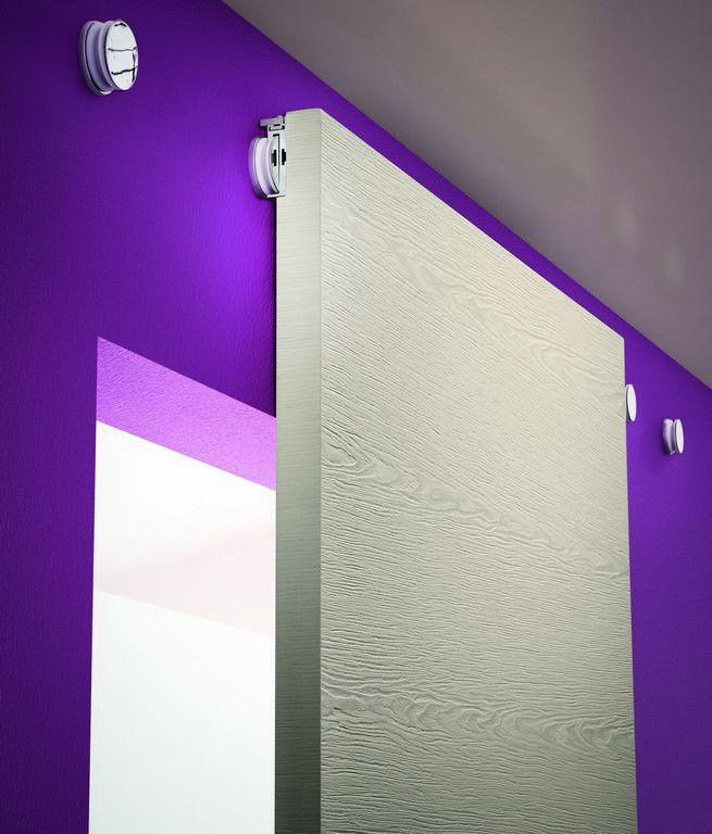 Porte scorrevoli da interni e design