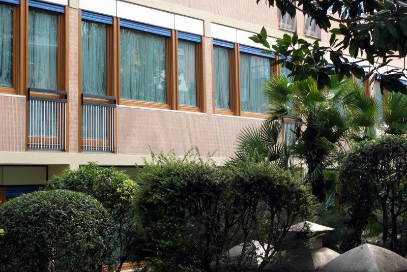 Casa Di Cura Ars Medica Spa Roma