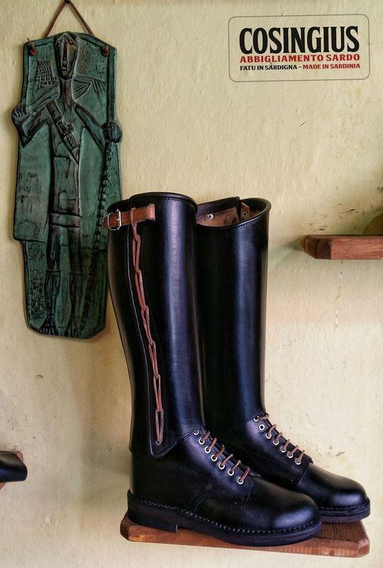 stivali gambali equitazione