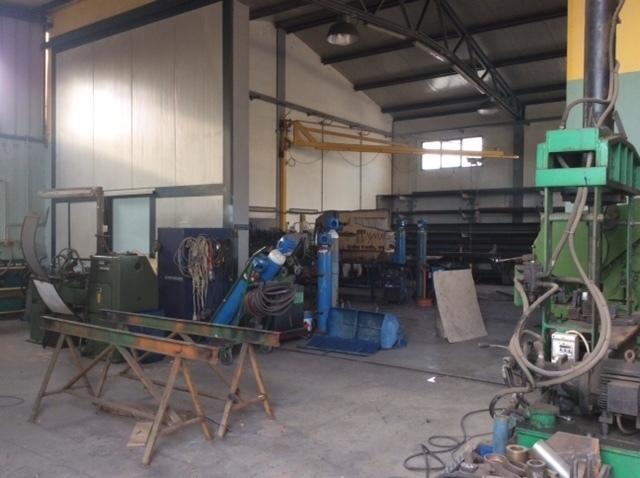carpenteria Serra