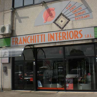 Franchitti Interiors