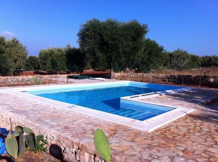 Preventivo per acqua e sport piscine lecce paginegialle casa for Acqua per piscine
