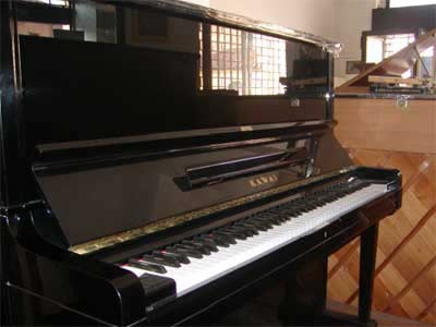 Bottega del Pianoforte