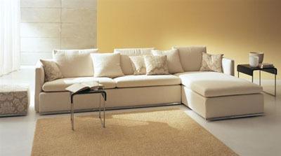 Poltrone e divani vendita al dettaglio in provincia di Como ...