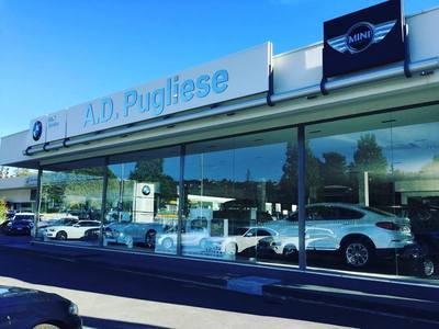 Ad Pugliese Concessionaria Bmw e Mini