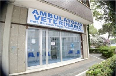 Ambulatorio Veterinario Firenze Nova