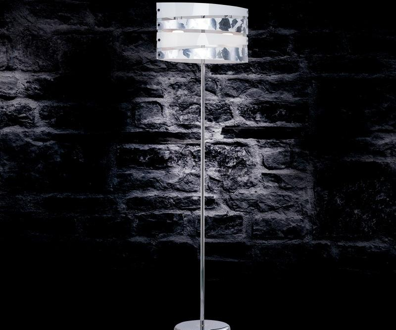 Ottaviano Luce - Lampada da terra