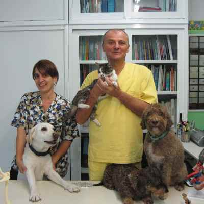 Ambulatorio Veterinario Certosa Dr. Aldo Pola