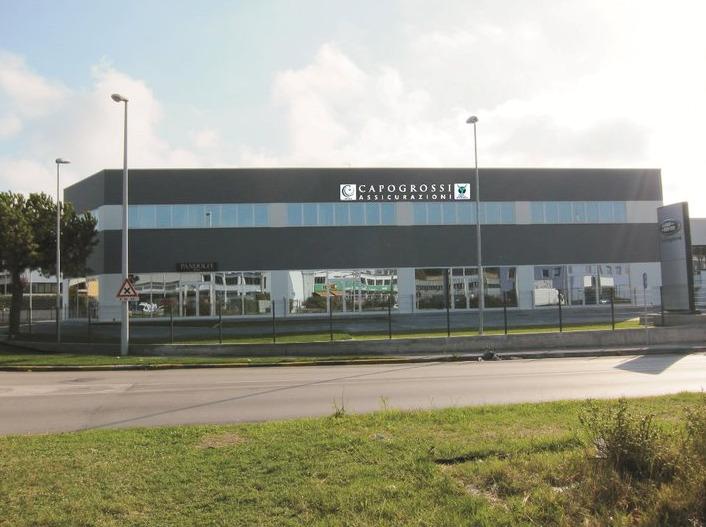 Numero Verde Ufficio Sinistri Groupama : Assicurazione a ancona via 1 maggio paginegialle.it