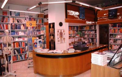 Libreria Scientifica Ragni