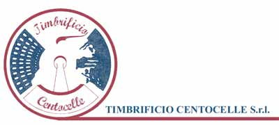 Timbrificio Centocelle