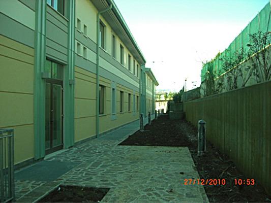 Casa di Riposo di Sarnico-esterno