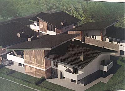 : Edifici residenziali a Bergamo