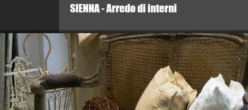 ARREDO D'INTERNI