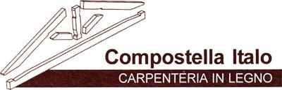 COMPOSTELLA ITALO CARPENTERIA IN LEGNO