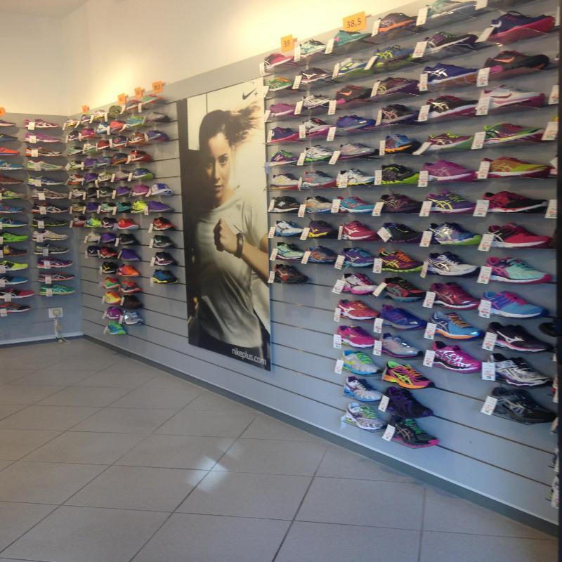 negozi scarpe nike cesena