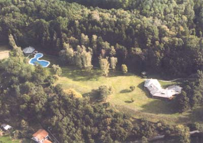 Villa Repui - Location Eventi