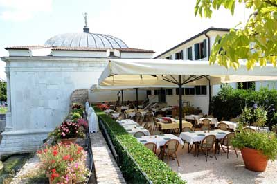 Pizzerie terrazze a Treviso | PagineGialle.it