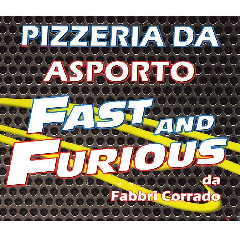 Pizzeria Fast And Furious