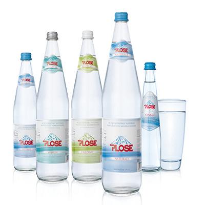 Mineralwasser und getränke natürlich u sprudel grosshandel in der ...