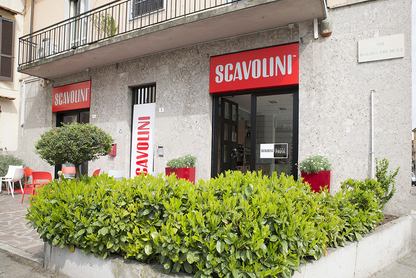 RIVENDITORE SCAVOLINI