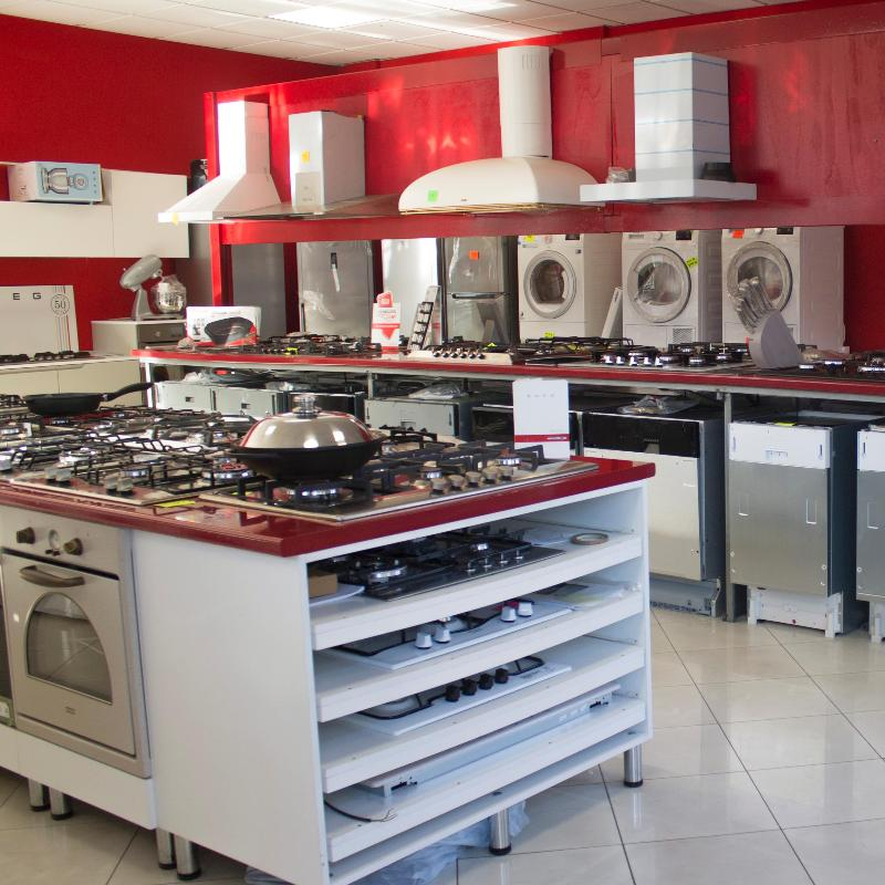 Rex electrolux a San mauro torinese | PagineGialle.it