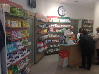 Farmacia Collica Saverio