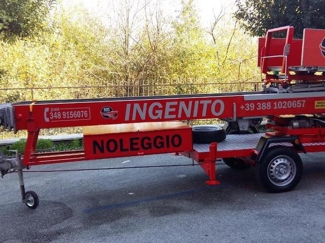 New Trasporti E Traslochi