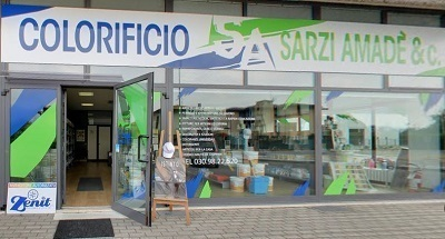 COLORIFICIO SARZI AMADE'