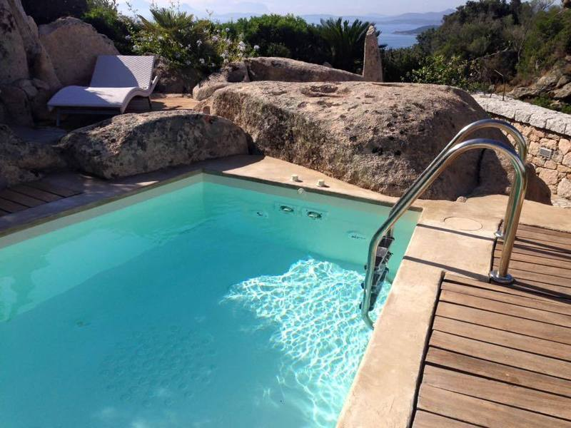 manutenzione piscina