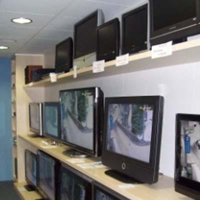 assistenza tecnica TV - LCD - Plasma