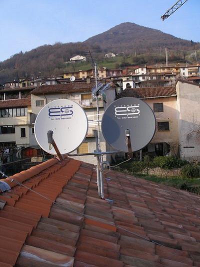Antenne TV / SAT