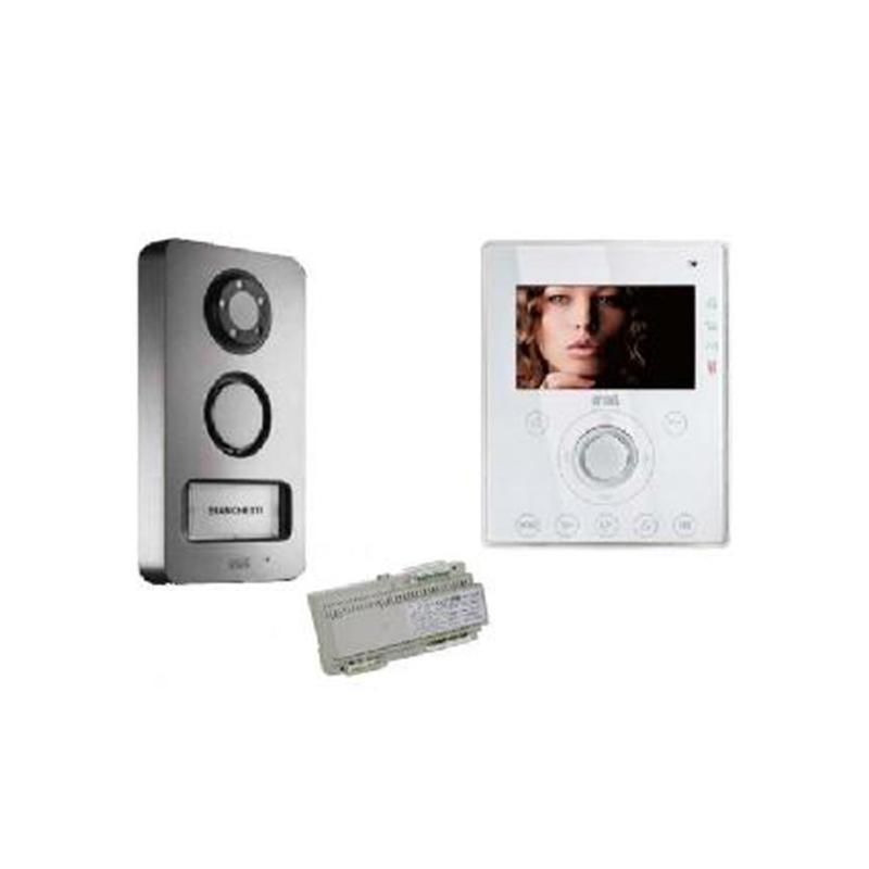 Kit Videocitofonico Viva Voce
