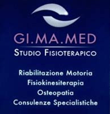 Gimamed Fisioterapia - Osteopatia