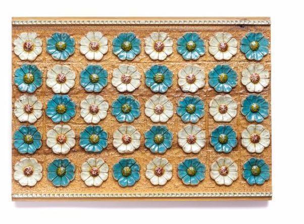 Pannello decorativo Margherita