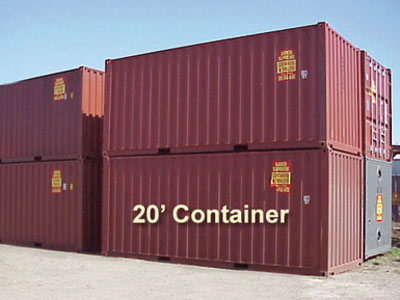 Co.Mar Containers