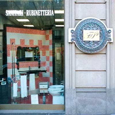 Antitesi Box Doccia Torino.Box Doccia A Torino Corso Giacomo Matteotti Paginegialle It