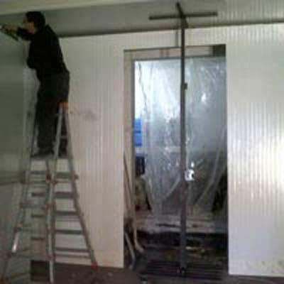 Sistemi di refrigerazione industriali