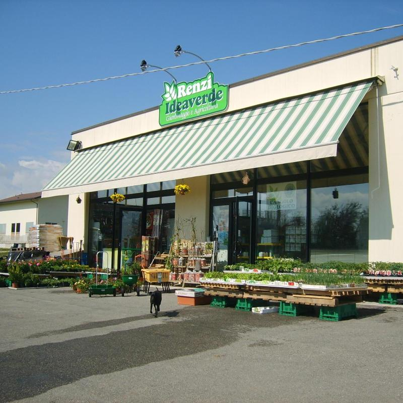Il negozio