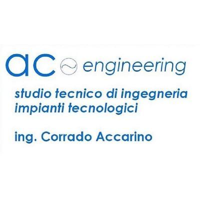 Ac~Engineering - Ing. Corrado Accarino - Studi tecnici ed industriali Agropoli