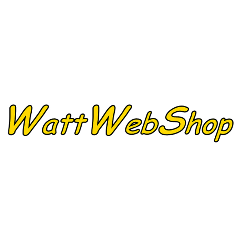 Watt Web Shop