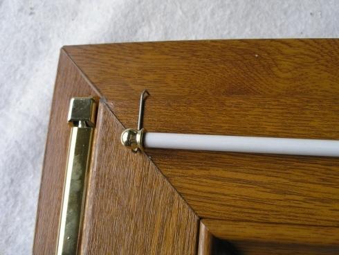 Preventivo per centro tendaggio del grosso ravenna for Tende senza bastone