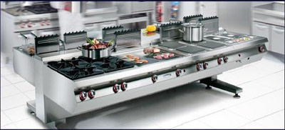 Cucine industriali in Lombardia   PagineGialle.it