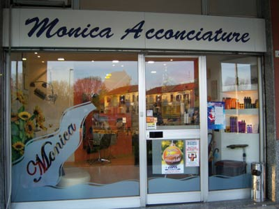 Monica Acconciature