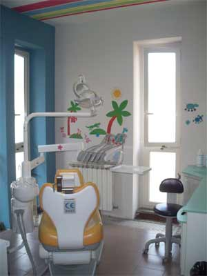 Studio Dentistico Dr. Tedesco  Francesco