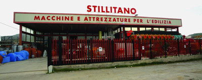 Stillitano Diego Spa