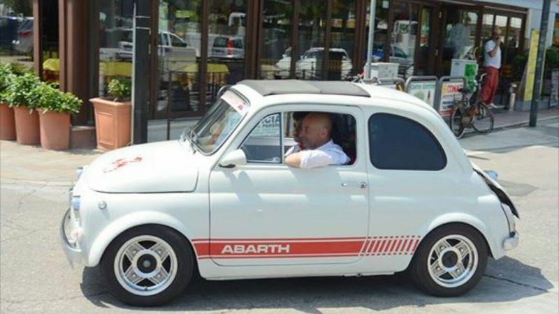 Allestimenti auto, Allestimenti sportivi auto, Rieti