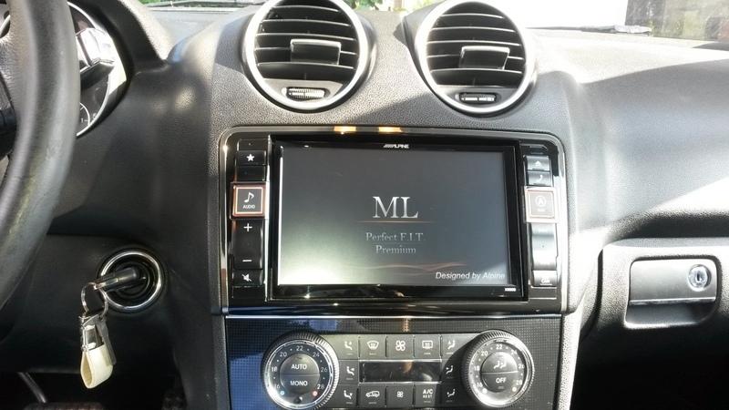 ml sistema multimedia dedicato, Rieti