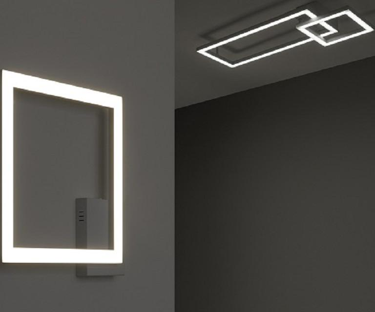 Plafoniere Moderne Da Esterno : Lampade per esterno a saronno paginegialle.it